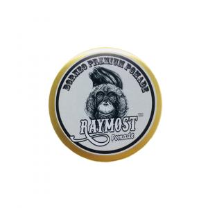 Raymost Pomade Orangutans Edition