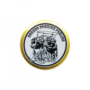 Raymost Pomade Head Trophy Edition