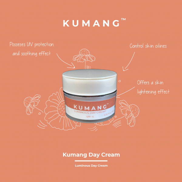 Kumang Day Cream