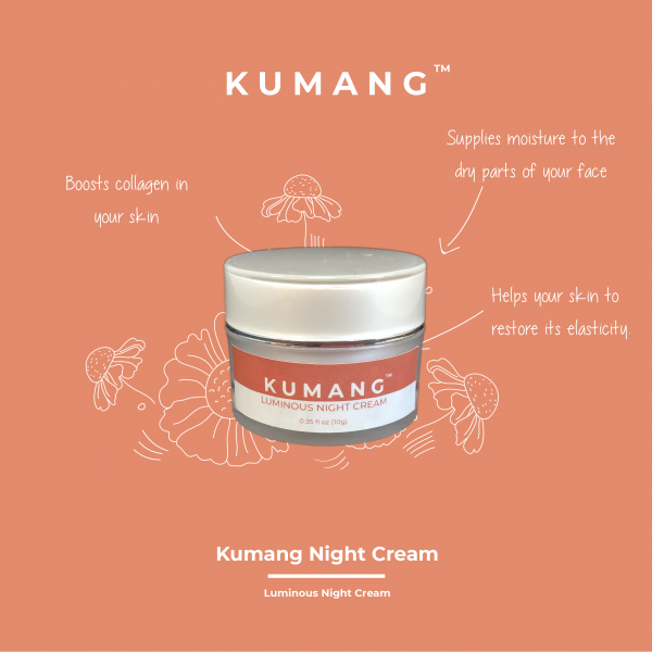 Kumang Night Cream