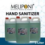 Meliponi 5L Hand Sanitizer